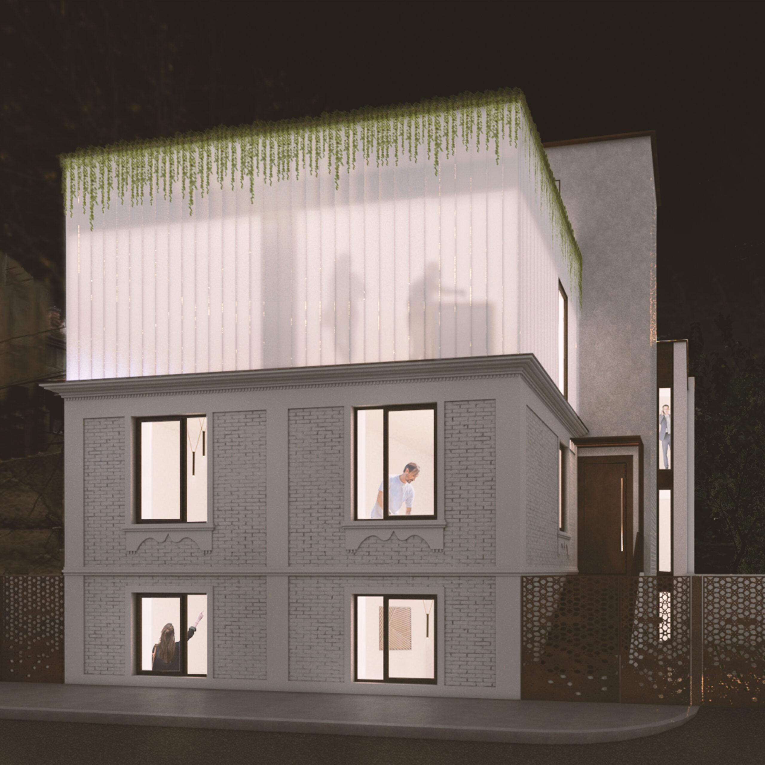 Aria Concept HQ