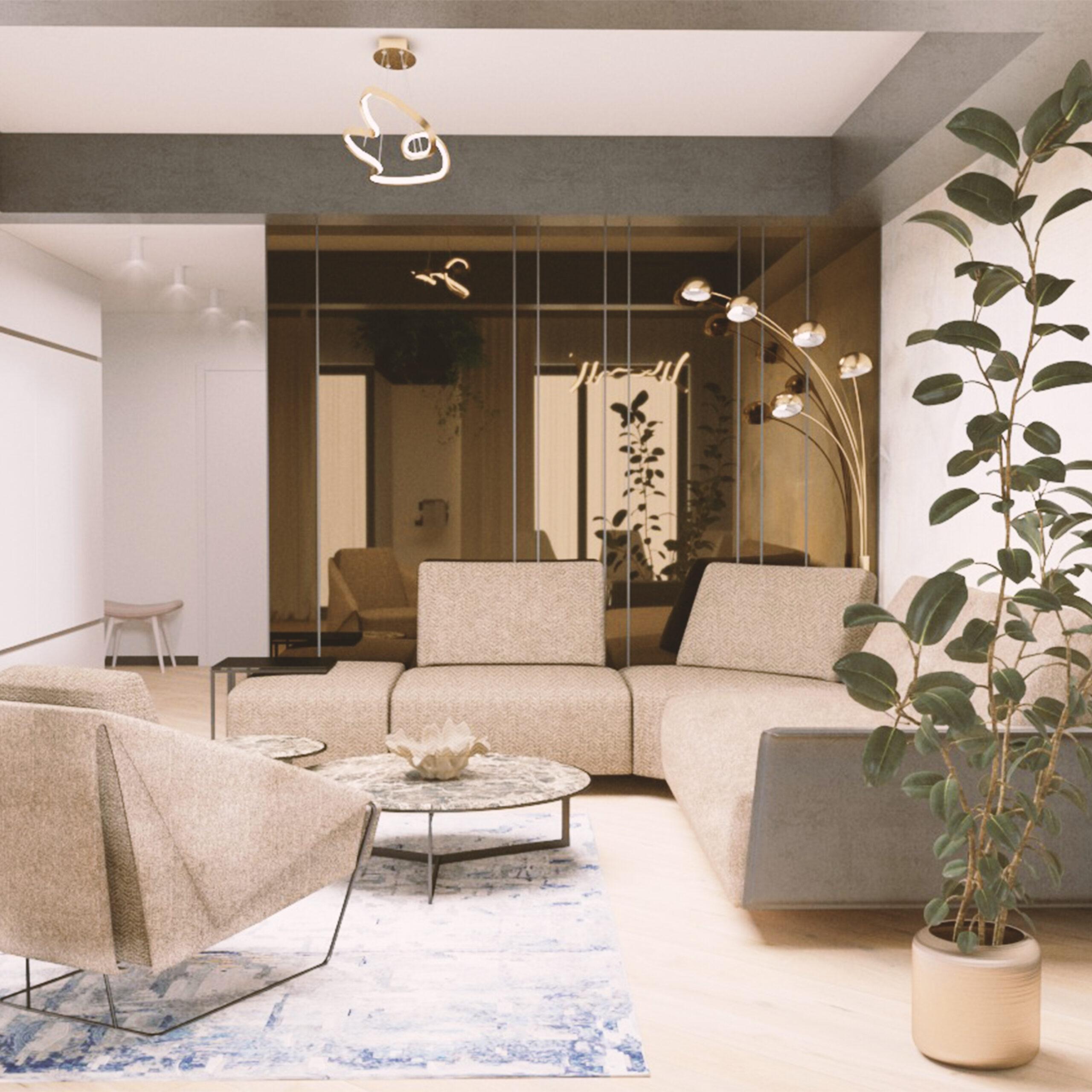 Apartament MA