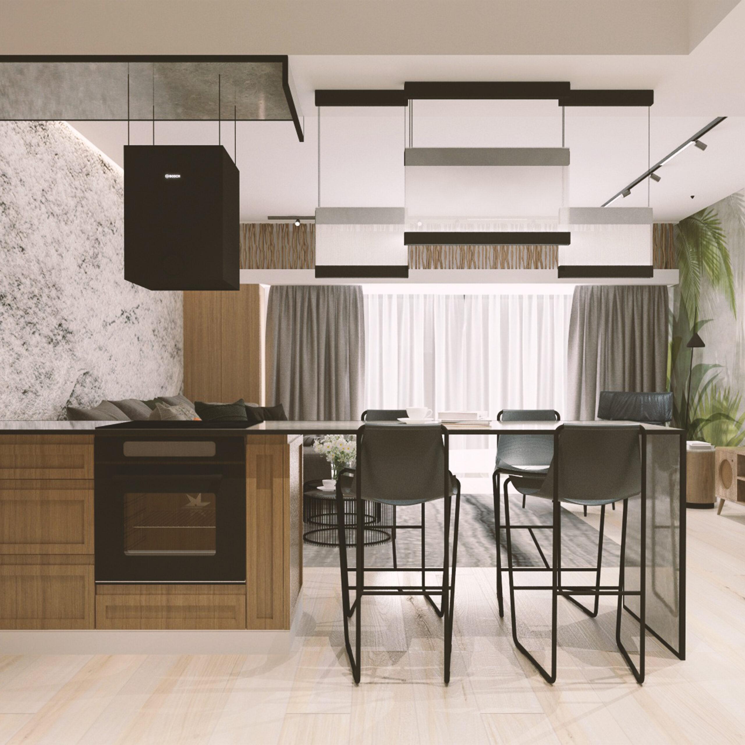 Apartament MP