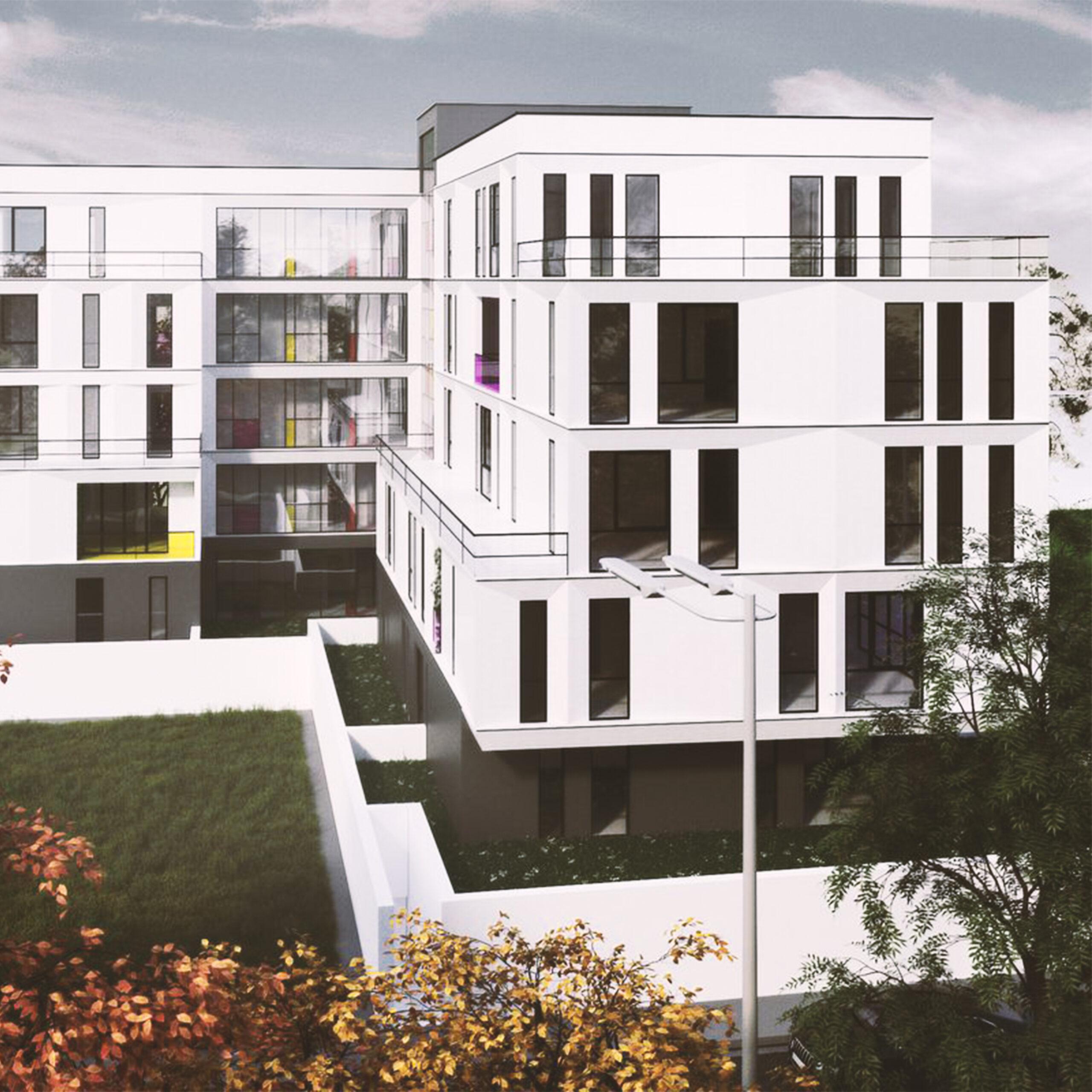 TPE Residence
